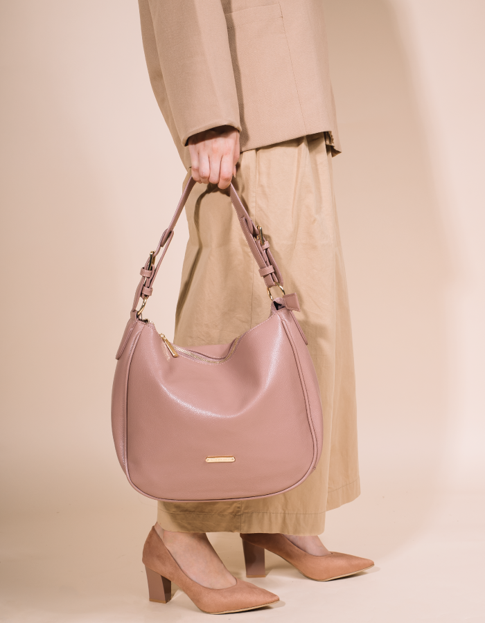 CASUAL SHOULDER BAG #26138