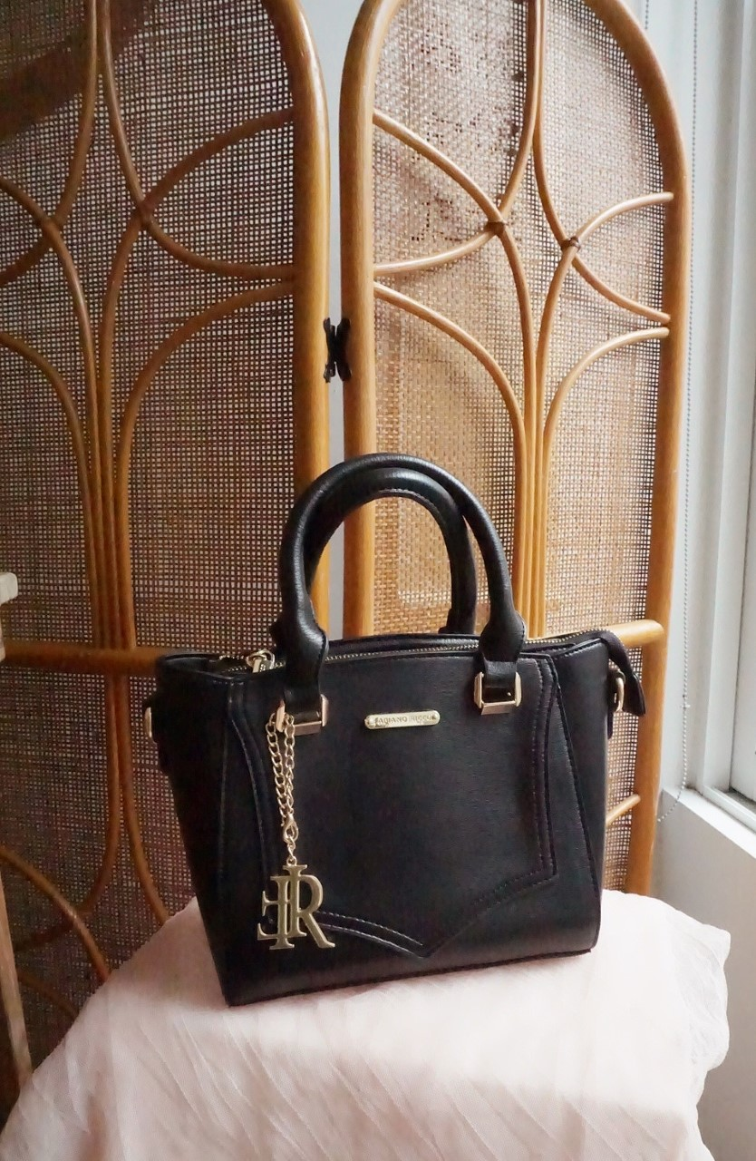 DOUBLE HANDLE TOTE #26435